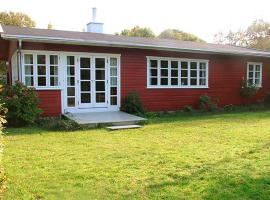 Hotel Photo: Holiday home Egestien G- 971