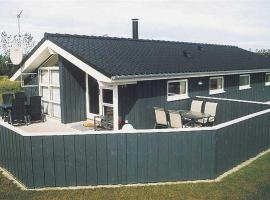 Hotel Photo: Holiday home Egevej D- 976