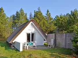 Hotel Photo: Holiday home Ejnar A- 981