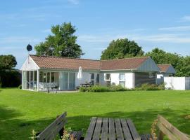 Hotel Photo: Holiday home Engagervej H- 1020