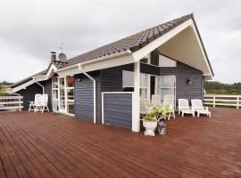 Holiday home Engbakken A- 1021 Ebeltoft Denmark