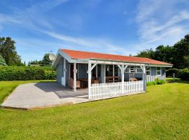 Hotel Photo: Holiday home Engparken C- 1039