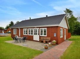 Hotel Photo: Holiday home Engparken D- 1040