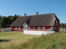 Hotel Photo: Holiday home Hattesvej C- 1615