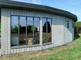 Hotel Photo: Holiday home Fasanvej C- 1111