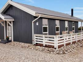 Hotel photo: Holiday home Halvrebene E- 1521