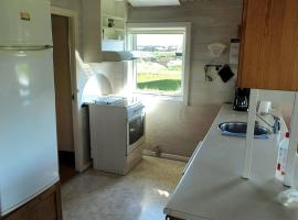 Hotel Photo: Holiday home Fjorden B- 1158
