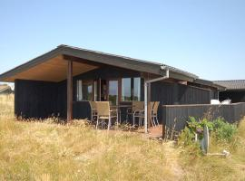 Hotel Photo: Holiday home Fladsbjergvej C- 1167