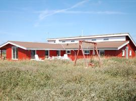 Hotel Photo: Holiday home Fladsbjergvej D- 1168
