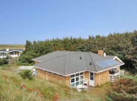 Hotel Photo: Holiday home Fladsbjergvej H- 1172