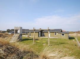 Hotel Photo: Holiday home Frans F- 1210