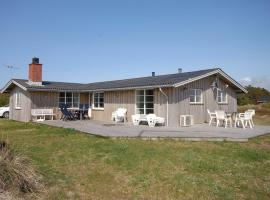 Hotel Photo: Holiday home Frans G- 1211