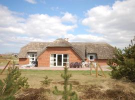 Hotel Photo: Holiday home Frans H- 1212