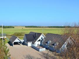Hotel Photo: Holiday home Froidal H- 1236