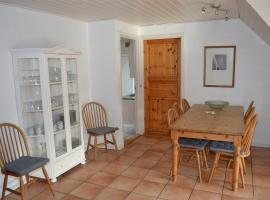 Hotel Photo: Holiday home Froidal B- 1238