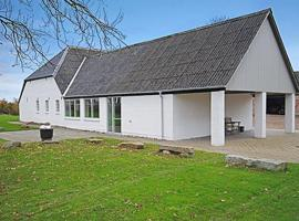 Hotel Photo: Holiday home Fur H- 1252