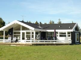 Hotel Photo: Holiday home Fyrre D- 1280