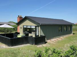 Holiday home Havstien D- 1664 Fanø 덴마크