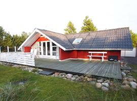 Hotel Photo: Holiday home Karl A- 2189