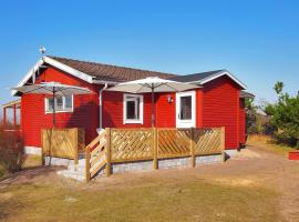 Hotel photo: Holiday home Halvrebene G- 1523