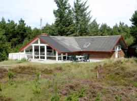 Hotel Photo: Holiday home Gertrud H- 1364