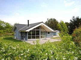 Hotel Photo: Holiday home Gyvelvej E- 1497