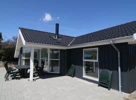 Hotel Photo: Holiday home Gøgevej F- 1402