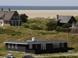 Hotel Photo: Holiday home Golfvejen A- 1405