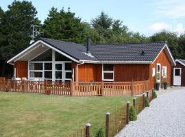 Hotel Photo: Holiday home Granlunden F- 1426
