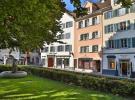 Hotel photo: Ambiente Hotel Freieck