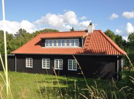 A picture of the hotel: Holiday home Hans B- 1550