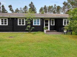 Hotel Photo: Holiday home Kandeborgvej G- 2155