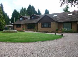 Barncroft Luxury Guest House Hampton in Arden United Kingdom