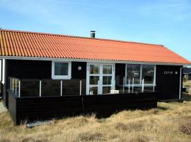 Hotel Photo: Holiday home Klittoften A- 2341