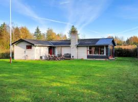 Hotel Photo: Holiday home Klydevej G- 2371