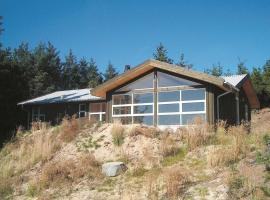 Hotel Photo: Holiday home Kordalslien F- 2418