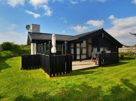 Hotel Photo: Holiday home Kr. H- 2444