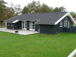 Hotel photo: Holiday home Lærkevej G- 2579