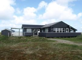 Hotel Photo: Holiday home Lille H- 2700