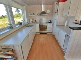 Holiday home Lille A- 2701 Harboør Denmark