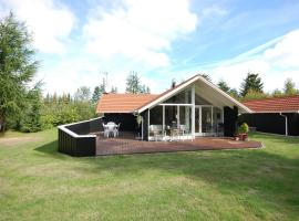 Hotel Photo: Holiday home Lindeparken A- 2709