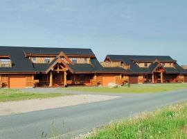 Hotel Photo: Holiday home Lübker G- 2755