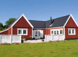 Holiday home Lundeskrænten F- 2762  Denemarken