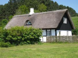 Hotel Photo: Holiday home Lyngevej B- 2790