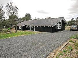Hotel Photo: Holiday home Lyngstien C- 2807