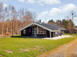 Holiday home Lyngtoften B- 2814 Hou Denmark
