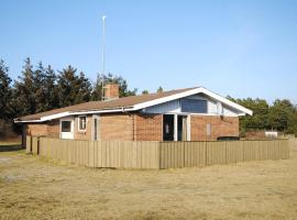 Hotel Photo: Holiday home Lyngvejen B- 2822