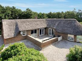 Hotel Photo: Holiday home Lyngvejen C- 2823