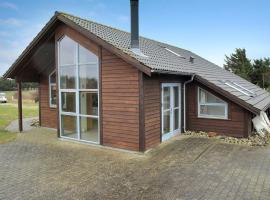 Hotel Photo: Holiday home Mårvej E- 2937