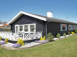 Hotel Photo: Holiday home Middelbanke B- 2958